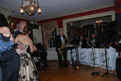 Glenn Hansen Orchestra | New London, CT | Swing Band | Photo #9
