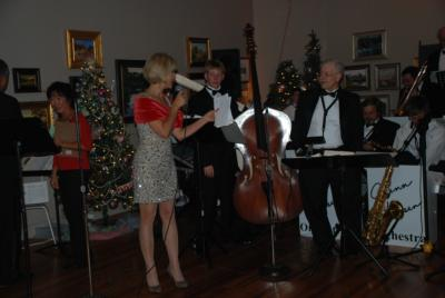 Glenn Hansen Orchestra | New London, CT | Swing Band | Photo #21