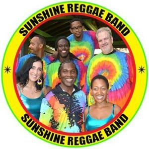 Franklin Reggae Band | Sunshine Reggae Band