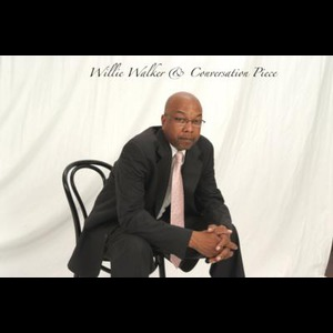 Rocky Gap Jazz Orchestra | Willie Walker & Conversation Piece
