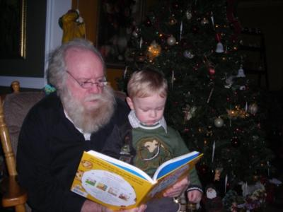 Angus Cameron Macbeth | Surrey, BC | Santa Claus | Photo #3