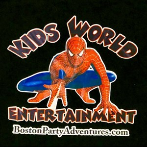 Boston, MA Costumed Character | Boston Party Adventures /Kids World Entertainment