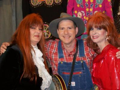 Tribute to the Judds | Goodlettsville, TN | Impersonator | Photo #7