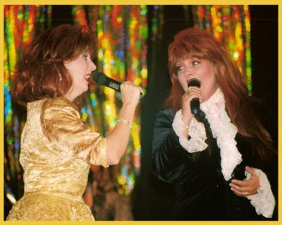 Tribute to the Judds | Goodlettsville, TN | Impersonator | Photo #4
