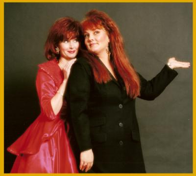 Tribute to the Judds | Goodlettsville, TN | Impersonator | Photo #3