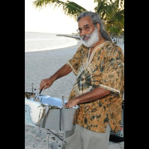 Vernon Reggae Singer | Steel Drum Wedding