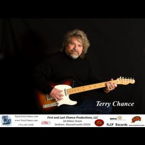 Worcester Country Band | Terry Chance and the Mavericks