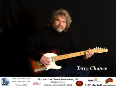 Terry Chance and the Mavericks | Dedham, MA | Country Band | Photo #1