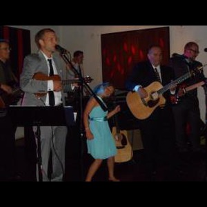 Princeton, NJ Acoustic Band | Tony DeSimone