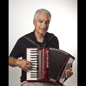 Frank Cerabino - Accordion Player - Boca Raton, FL