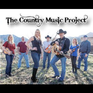 The Country Music Project - Country Band - Broomfield, CO