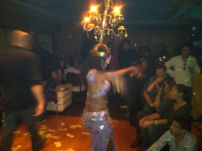 Sheana Bellydancer/Middle East dance specialist  | New York, NY | Belly Dancer | Photo #9