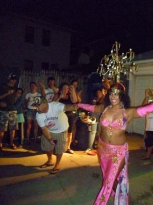 Sheana Bellydancer/Middle East dance specialist  | New York, NY | Belly Dancer | Photo #7