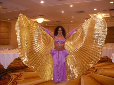 Sheana Bellydancer/Middle East dance specialist  | New York, NY | Belly Dancer | Photo #4
