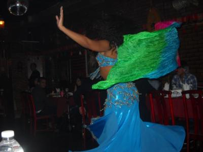 Sheana Bellydancer/Middle East dance specialist  | New York, NY | Belly Dancer | Photo #3