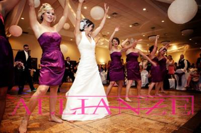 Allianze Events  | Austin, TX | DJ | Photo #1