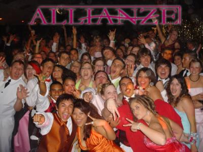 Allianze Events  | Austin, TX | DJ | Photo #16