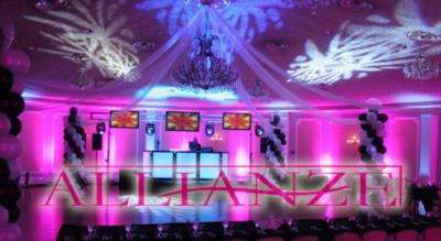 Allianze Events  | Austin, TX | DJ | Photo #3