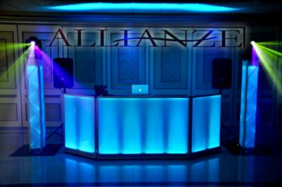 Allianze Events  | Austin, TX | DJ | Photo #4