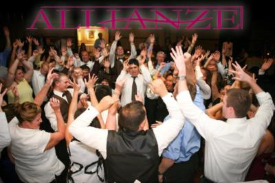 Allianze Events  | Austin, TX | DJ | Photo #20