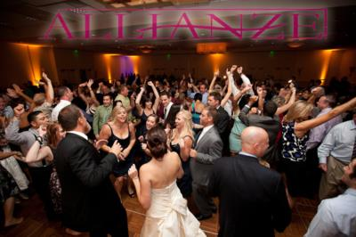 Allianze Events  | Austin, TX | DJ | Photo #18