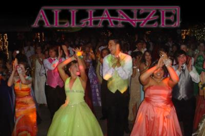 Allianze Events  | Austin, TX | DJ | Photo #15