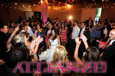 Allianze Events  | Austin, TX | DJ | Photo #17