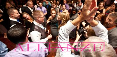 Allianze Events  | Austin, TX | DJ | Photo #22