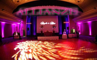 Allianze Events  | Austin, TX | DJ | Photo #5