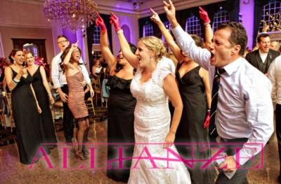 Allianze Events  | Austin, TX | DJ | Photo #12