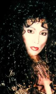 Cher and Friends | Escondido, CA | Cher Impersonator | Photo #1