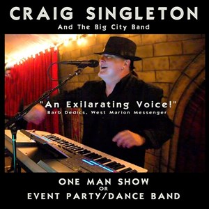 Frostproof One Man Band | Craig Singleton