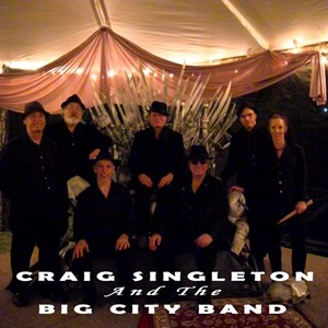 Craig Singleton and The Big City Band