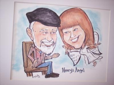 Caricature Concepts | Mount Airy, MD | Caricaturist | Photo #23