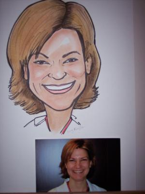 Caricature Concepts | Mount Airy, MD | Caricaturist | Photo #6