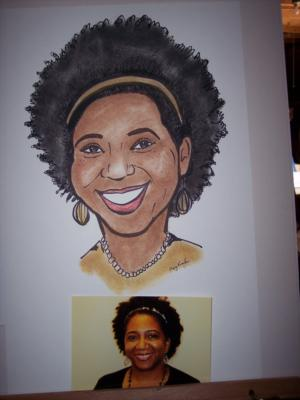 Caricature Concepts | Mount Airy, MD | Caricaturist | Photo #5