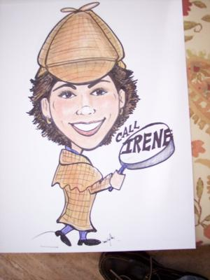 Caricature Concepts | Mount Airy, MD | Caricaturist | Photo #16