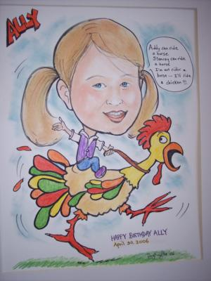 Caricature Concepts | Mount Airy, MD | Caricaturist | Photo #25