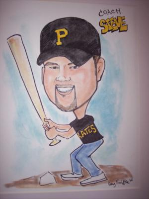 Caricature Concepts | Mount Airy, MD | Caricaturist | Photo #3