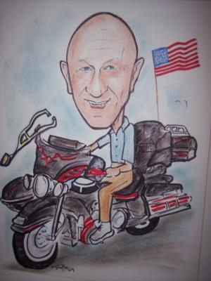 Caricature Concepts | Mount Airy, MD | Caricaturist | Photo #9