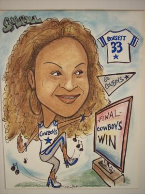 Caricature Concepts | Mount Airy, MD | Caricaturist | Photo #14