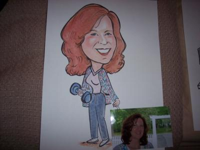 Caricature Concepts | Mount Airy, MD | Caricaturist | Photo #11