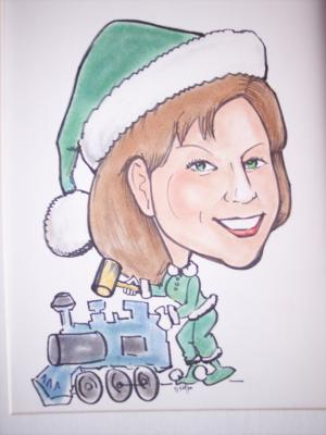 Caricature Concepts | Mount Airy, MD | Caricaturist | Photo #24