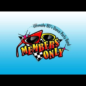 Members Only - Ultimate 80's Dance Party Band - 80s Band - Bakersfield, CA