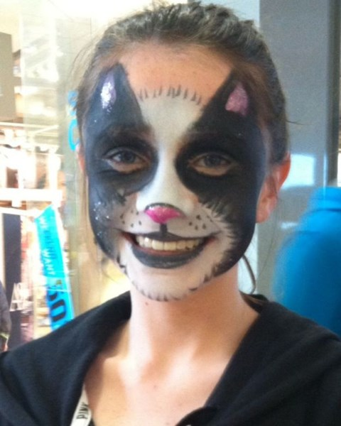 Face Painting by Becky - Face Painter - Centerville, MA
