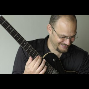 Avi Rothbard - Jazz Guitarist - Bronx, NY