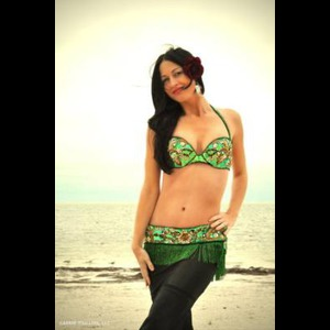 Najmah Nour - Belly Dancer - Gainesville, FL