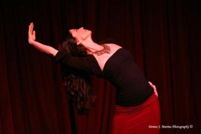 Najmah Nour | Gainesville, FL | Belly Dancer | Photo #2