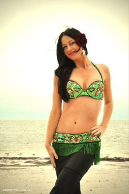 Najmah Nour | Gainesville, FL | Belly Dancer | Photo #1