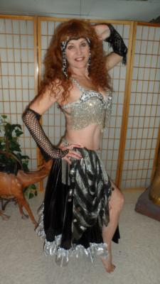 East Of Eden Dance Troupe | Runnemede, NJ | Belly Dancer | Photo #23